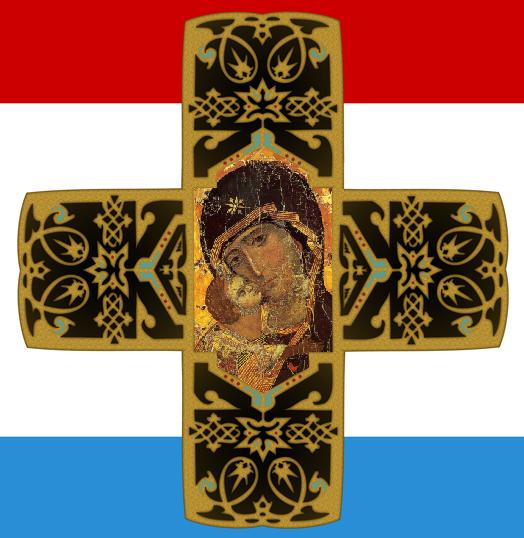 Икона на самарското знаме